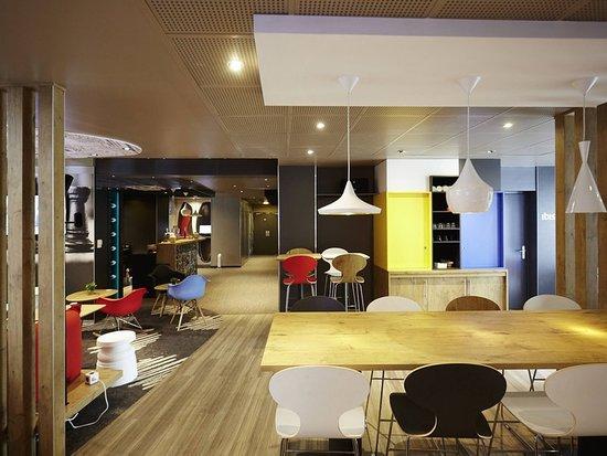 Hotel Ibis Valenciennes Valenciennes Frankreich