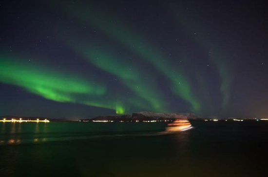 Northern Lights in Style 8 dager