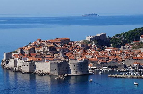 Day Trip to Dubrovnik From Split