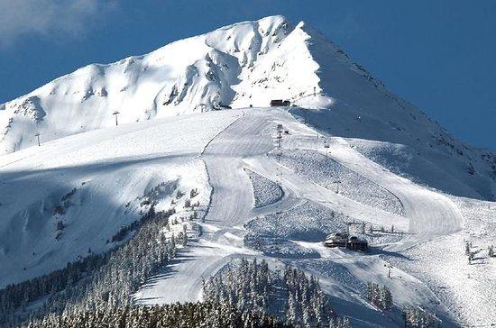 Private Arrival Transfer from Sofia Airport to Bansko Ski Resort