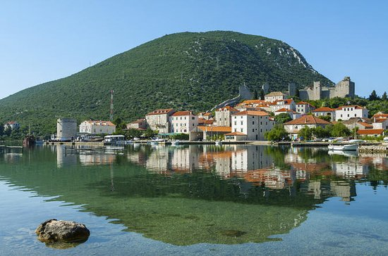 Ston Oyster smaker tur fra Dubrovnik