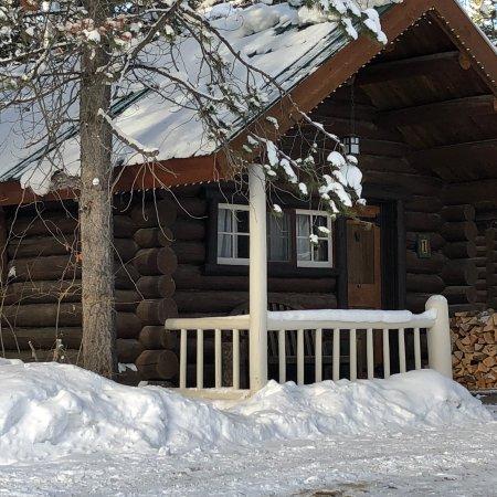 Storm Mountain Lodge & Cabins: photo2.jpg