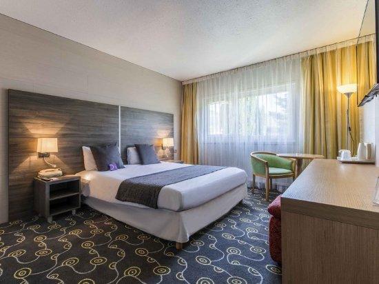 Seynod, Frankrig: Guest room
