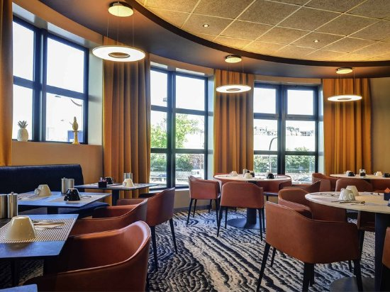 Novotel paris 14 porte d 39 orleans award winner 2018 prices hotel reviews france tripadvisor - Hotel montsouris porte d orleans ...