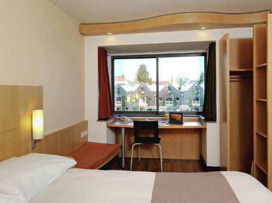 Ibis amsterdam centre stopera hotel pays bas voir les for Hotel a bas prix
