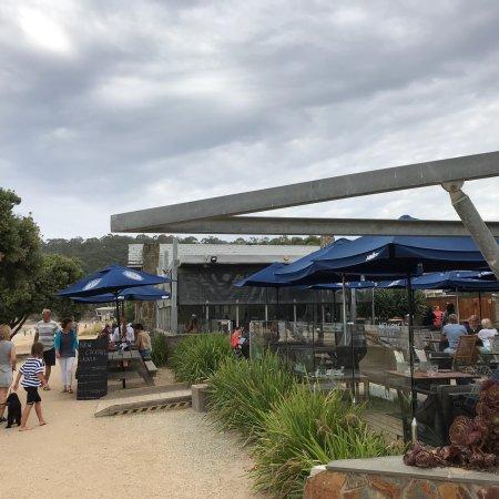 Lorne Beach Pavilion: photo2.jpg
