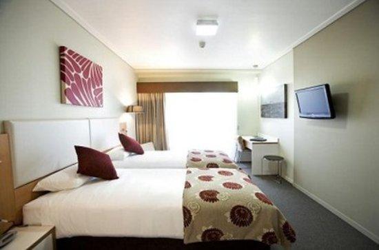 Caroline Springs, Australia: Guest room