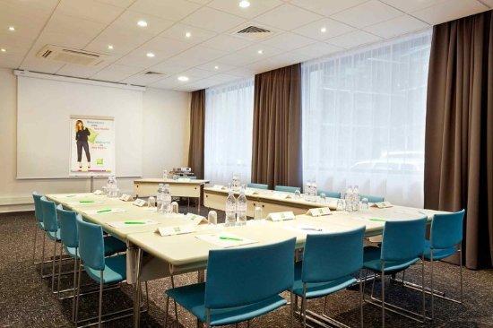 Ibis Styles Paris Porte d'Orléans : Meeting room