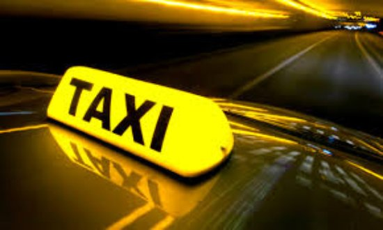Taxi My Trip