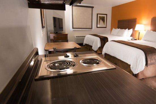 Aberdeen, Dakota del Sur: Guest room amenity