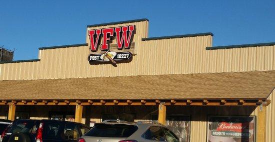 Prescott Valley VFW Post 10227