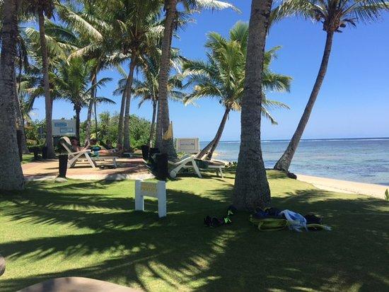 Bedarra Beach Inn Foto