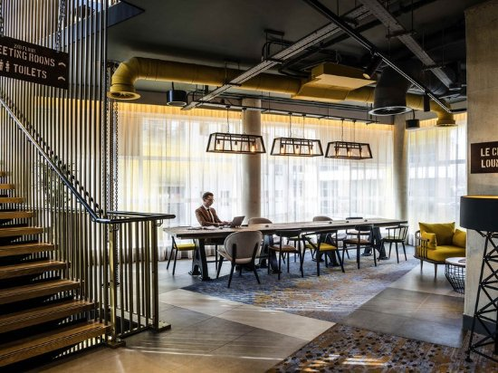 Novotel london canary wharf updated 2018 hotel reviews Canary wharf hotels with swimming pool