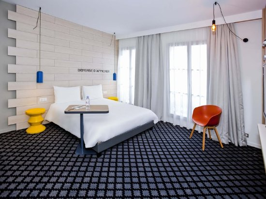 Ibis Styles Chalons-en-Champagne Centre