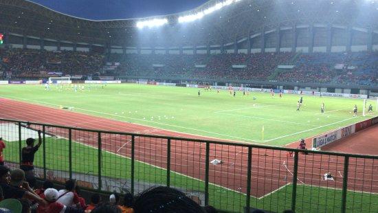 Patriot Chandrabhaga Stadium