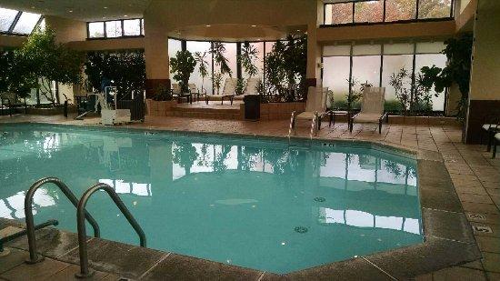 Whippany, NJ: Pool