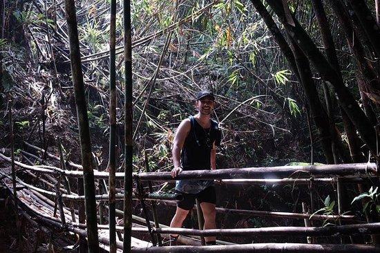 Delodsema Traditional Village: Tracking activities