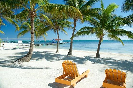 Reviews Exotic Caye Beach Resort