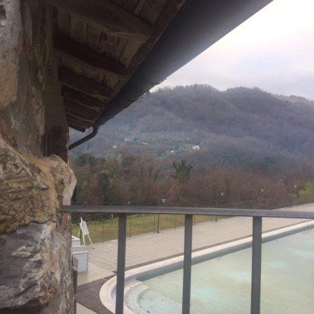 Borgo a Mozzano, Italien: Borgo Giusto