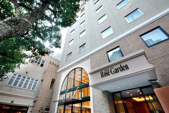 Superior HOTEL ROSE GARDEN SHINJUKU   UPDATED 2018 Reviews U0026 Price Comparison  (Japan)   TripAdvisor Photo