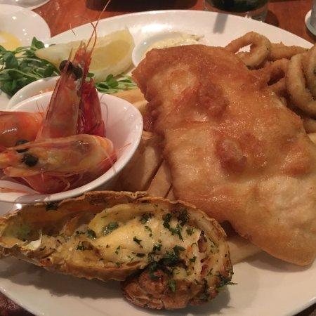 Fish d'vine: photo0.jpg