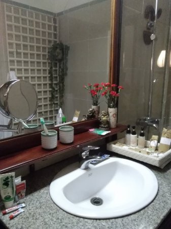Ha An Hotel: IMG_20180117_161532_large.jpg