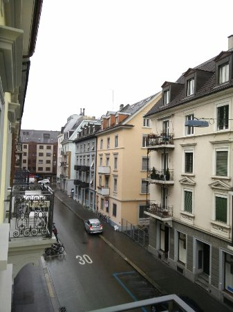 Cheap Rooms In Zurich