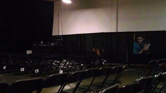 Secaucus, NJ: Theater