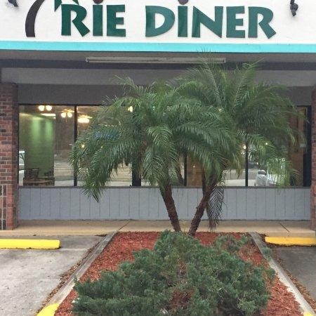 Orange Park, Флорида: Irie Diner