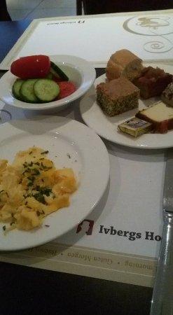 Ivbergs Premium: ארוחת-בוקר