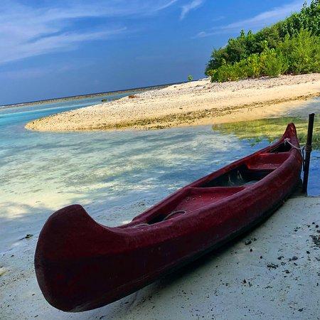 Lhohifushi Island Resort