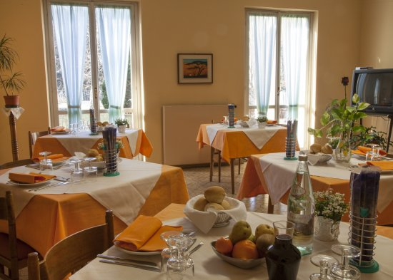 Armeno, Italien: Sala da pranzo