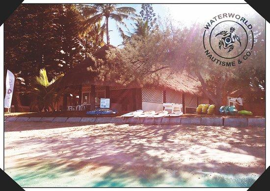 Noumea, Yeni Kaledonya: Notre petit coin de Paradis :)