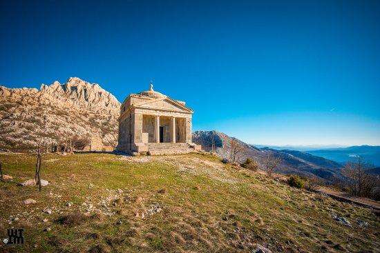 Jasenice, Kroatien: Gesamtansicht