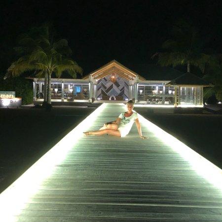 Quarta esperienza alle Maldive : senza dubbio la migliore