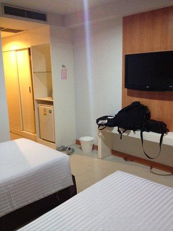 Pratunam Hotel Khonkaen Φωτογραφία