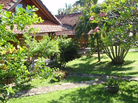 Le jardin hotel amed bali voir les tarifs 29 avis et for Les jardins de bali