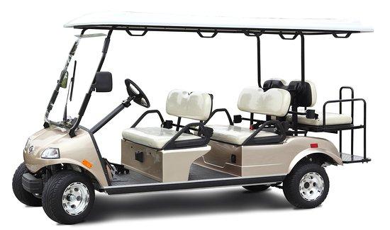 Placencia Villas & Golfcarts
