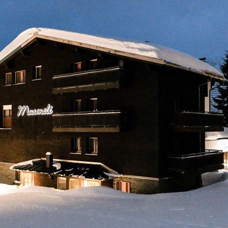 Hotel Murmeli : Impressionen