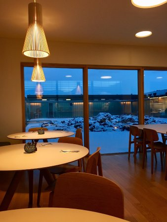 Dining Room Picture Of Silica Hotel Grindavik Tripadvisor