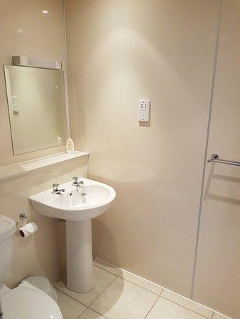 Blairgowrie, UK: superior double bathroom