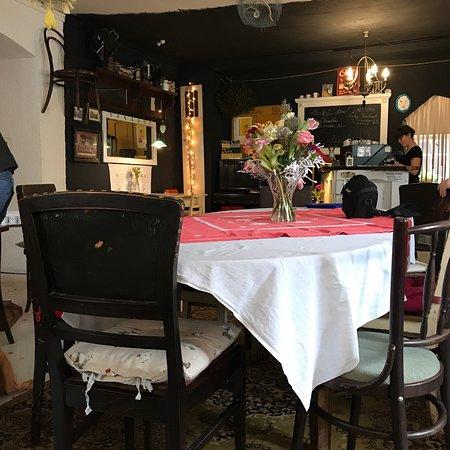 Café Jazzová Osvěžovna