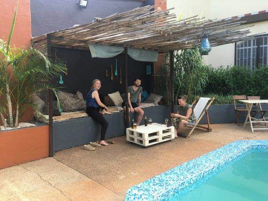 Madidi Lodge Photo