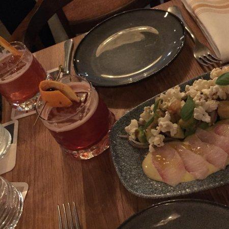 Stiltsville fish bar miami beach restaurantanmeldelser for Stiltsville fish bar