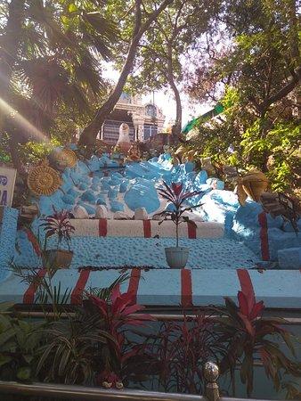 Ragigudda Anjaneya Temple: IMG_20180115_095336629_large.jpg