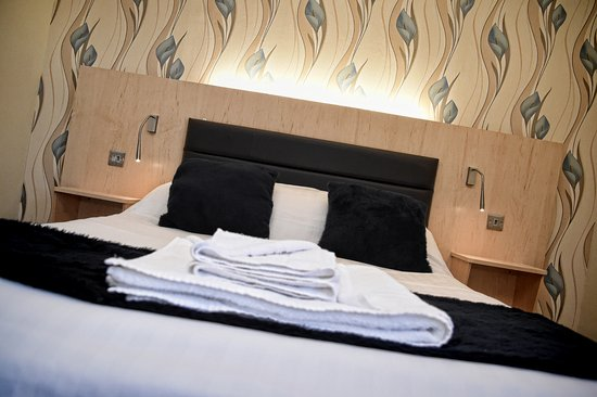 The Mill Forge: One of our comfortable double bedrooms