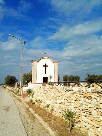 Cappella della Madonna del Favore
