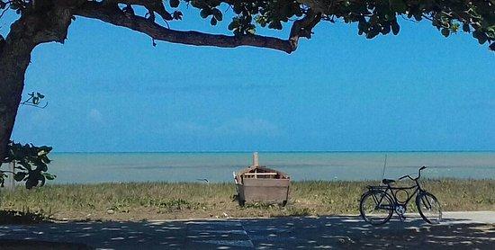 Alcobaca Beach: Praia Alcobaça