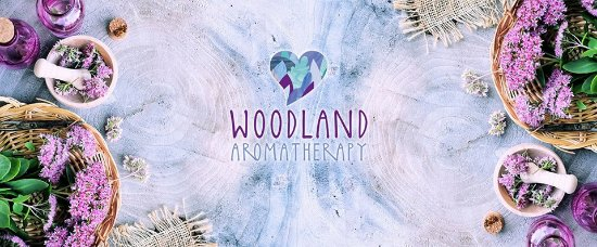 Looe, UK: Woodland Aromatherapy