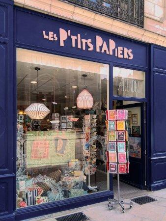 Les P'tits Papiers
